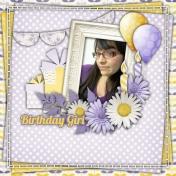 Birthday Girl!
