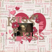 Kiss, Kiss!