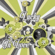 Lucky In Love ♥