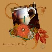 Gatlenburg Pottery