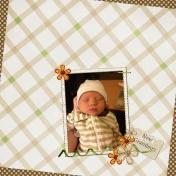 Grandson- Solon