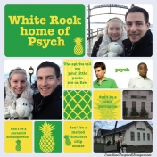 Following Psych- White Rock (page 1)