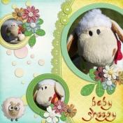 Baby Sheepy