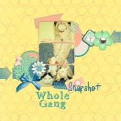 Whole Gang