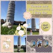 Italian Adventure, part 3