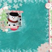 Llittle Snowman