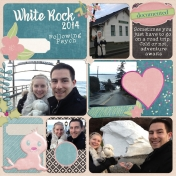 Day In White Rock