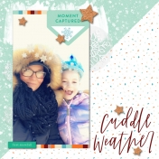 Cuddle Weather