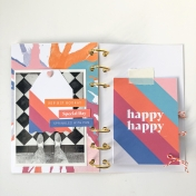 Happy happy collection from Sahin Designs