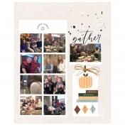 Thanksgiving- 2