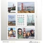 PL2019- Golden Gate Bridge