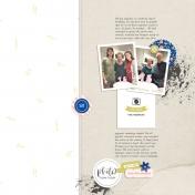 June Template | Sahin Designs