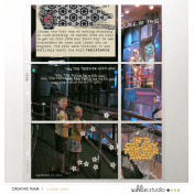 Pocket Page PM [Galaxy] 2 | Sahlin Studio