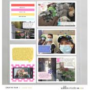 PL2021 - Weeks 20 & 21 | Sahlin Studio