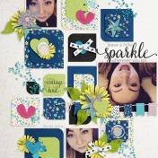 Sparkle wherever you go