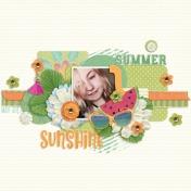 Sweet Summer
