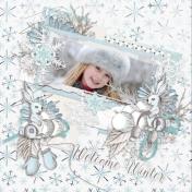 Snow Adorable