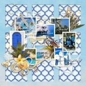 Cyprus Memories