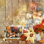 Fall Melody