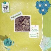 Earth Day / Dia de la Tierra