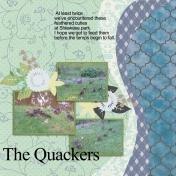The Quackers