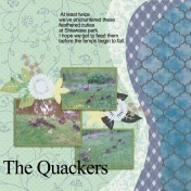 The Quackers
