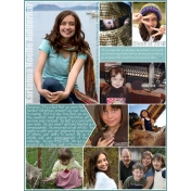 Karianna's Yearbook Tribute- Can you find Nessie???