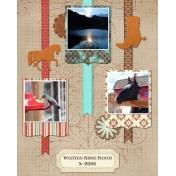 Western Ridge Ranch