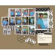 Senior Pictures 1