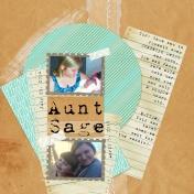 Aunt Sage/