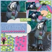 Best Friends- Eeyore