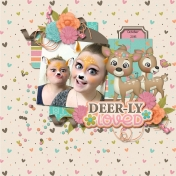 Deer-ly Loved