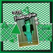 me frankenstein