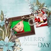 Merry Christmas Boy