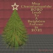 Christamastide Greetings 2020
