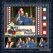 American Family 2