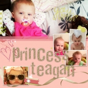 Princess Teagan