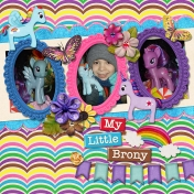 My Little Brony