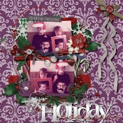 Holiday Hooligans