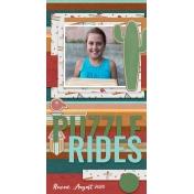 Puzzle Rides