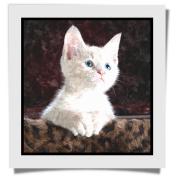 Free Custom Pet Portrait