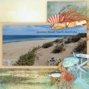 Greenly Beach South Australia