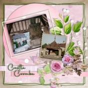 Castle Cooombe 2002