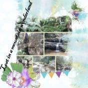 Lawson Falls 1