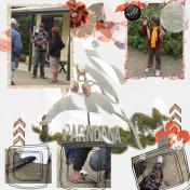 Parndana Wildlife Park 1
