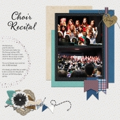 Choir Recital