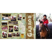 Garrod Farms- MK