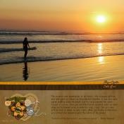 Playa Coyote, Costa Rica- AL