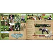 Adventure Worthwhile- AL