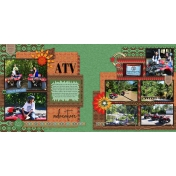 ATV Adventure- MK